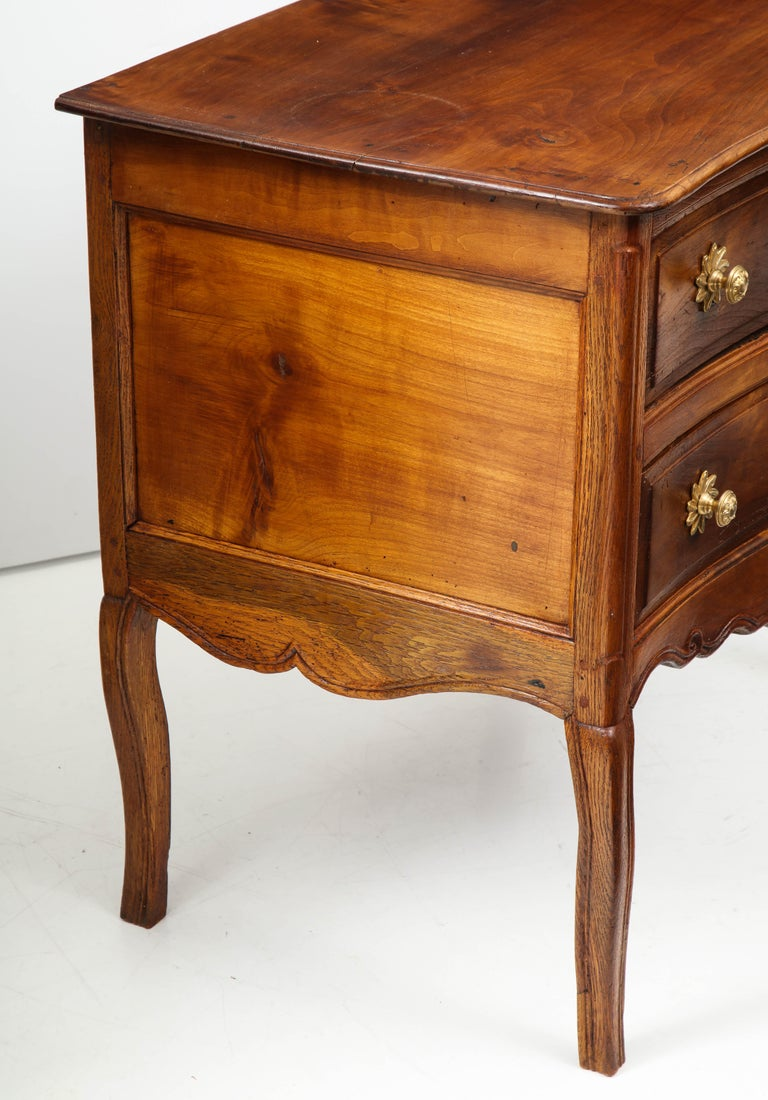 Walnut Commode For Sale 5