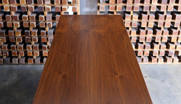 Enameled Walnut Dresser by Dresser by Robert Baron for Glenn of California For Sale