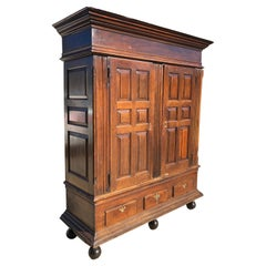 Antique And Vintage Wardrobes And Armoires 1 592 For