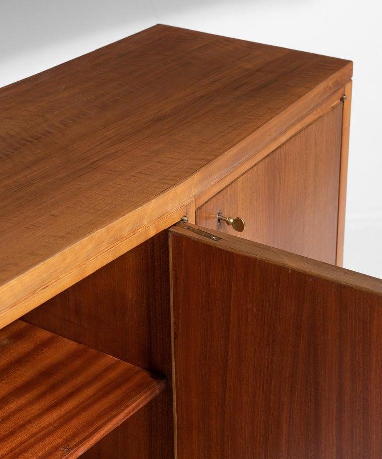 Walnut Sideboard For Sale 2