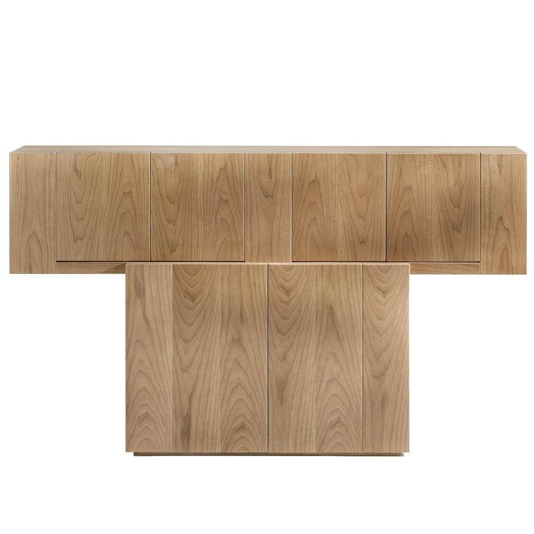Walnut Sideboard For Sale