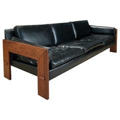Walnut Sofa by Adrian Pearsall for Craft Associates