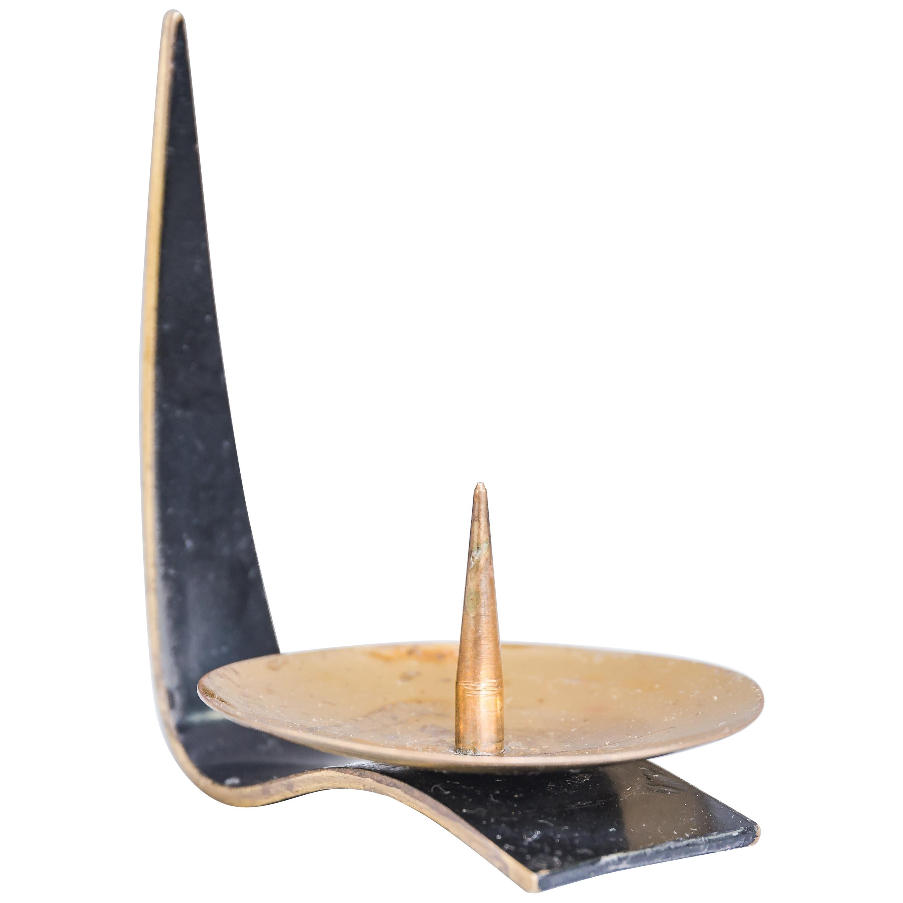 Walter Bosse candle holder around 1950s