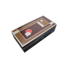 Walter Dorwin Teague Kodak Gift Camera #1A and Case