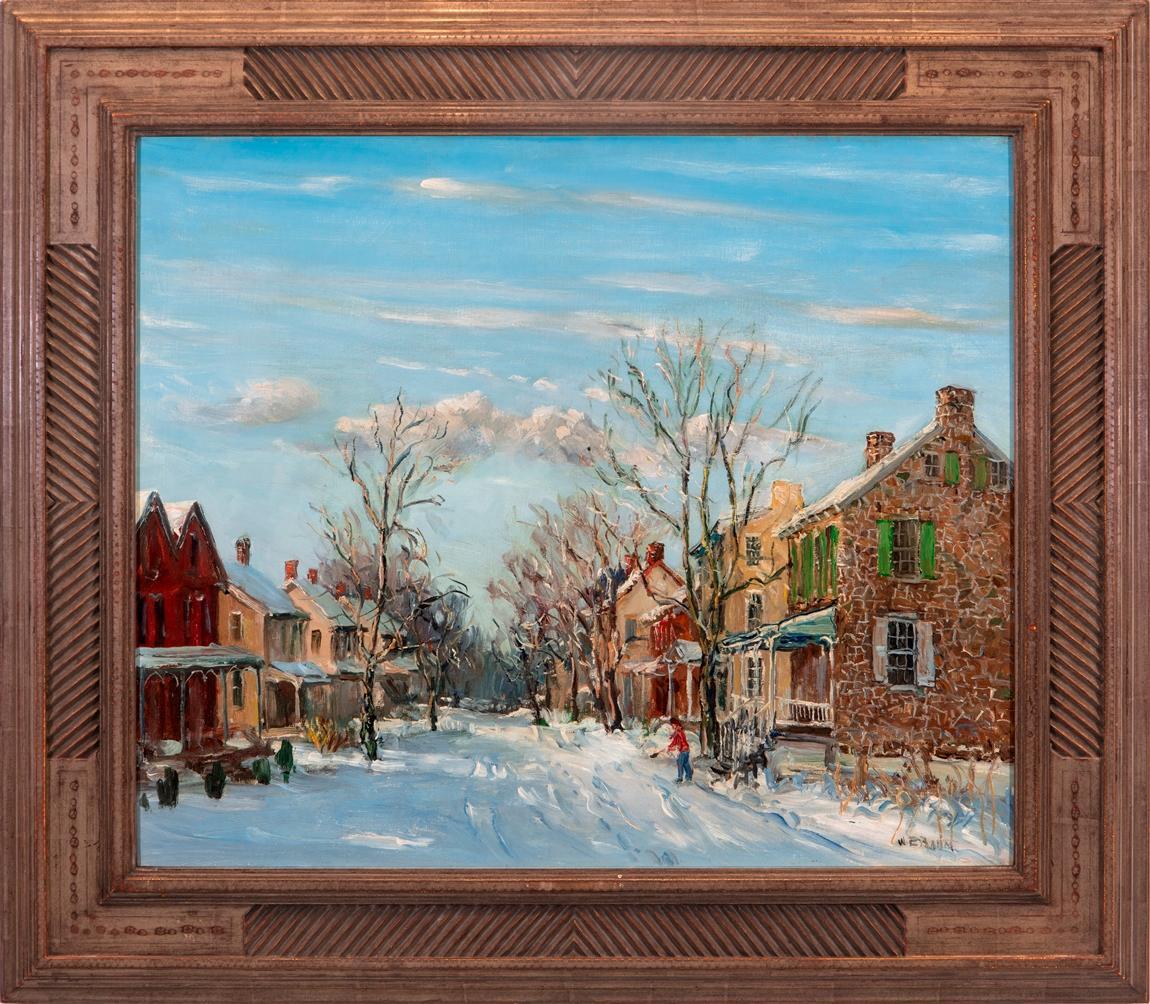 """Pennsylvania Dutch Village"""
