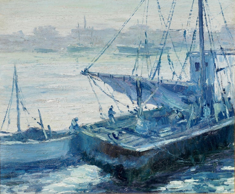 Walter Emerson Baum (Philadelphia, 1884-1956)