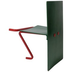 Walter Gerth, Joke Chair for Strassle.    Free delivery