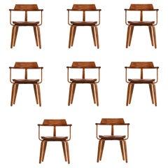 Birch Seating