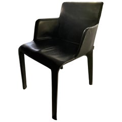 Walter K Gio chairs, designed by Claudio Bellini