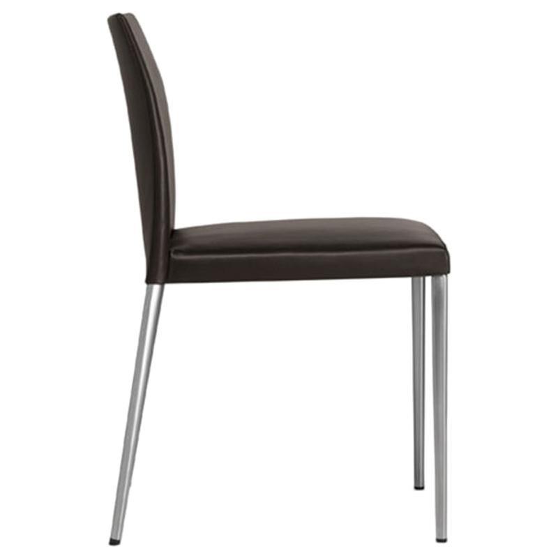 Walter Knoll Deen Leather Chair