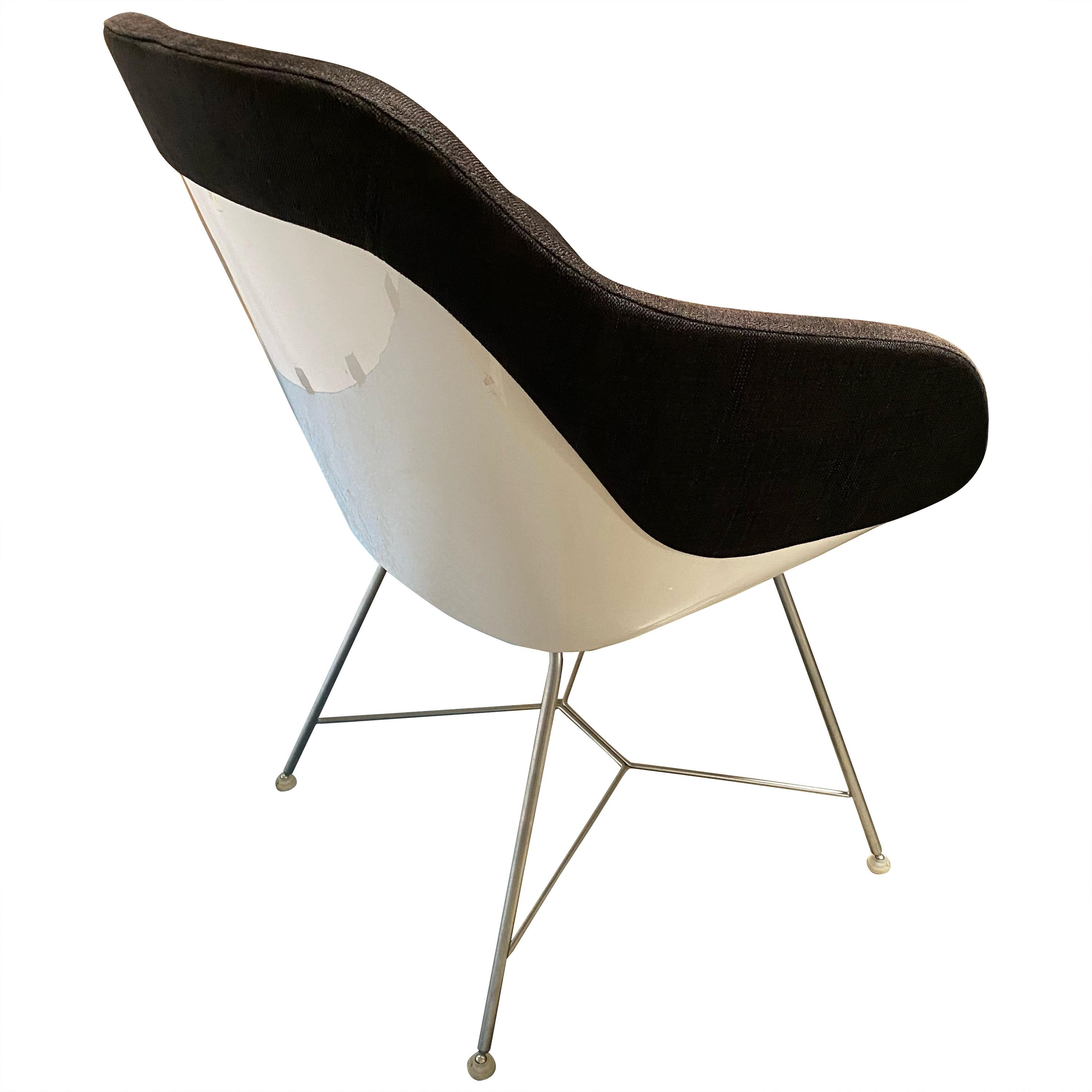 Walter Knoll Turtle Chair