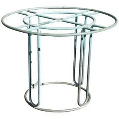 Walter Lamb Table for Brown Jordan 1950s Rare Design