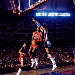 Michael Jordan (Detroit, Michigan 3/87)