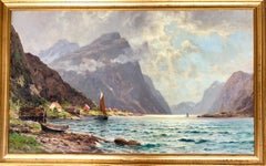 On the Fjord