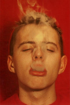 Untitled (Smoke Boy)