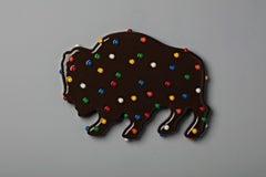 Brown Animal Cookie