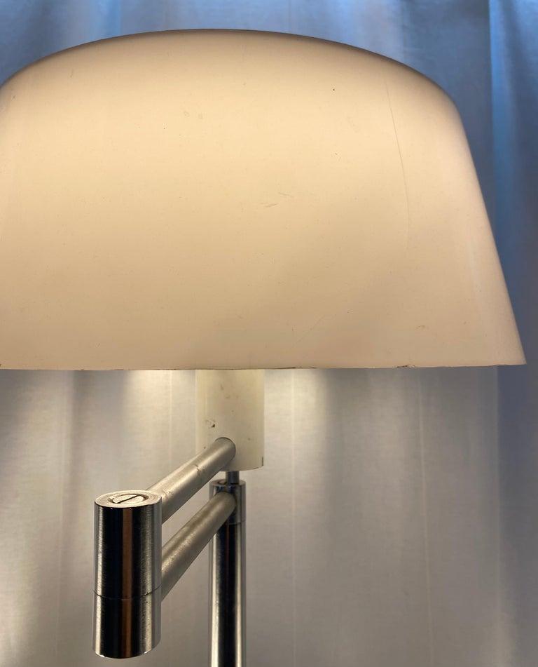 Walter Von Nessen Floor Lamp For Sale 1