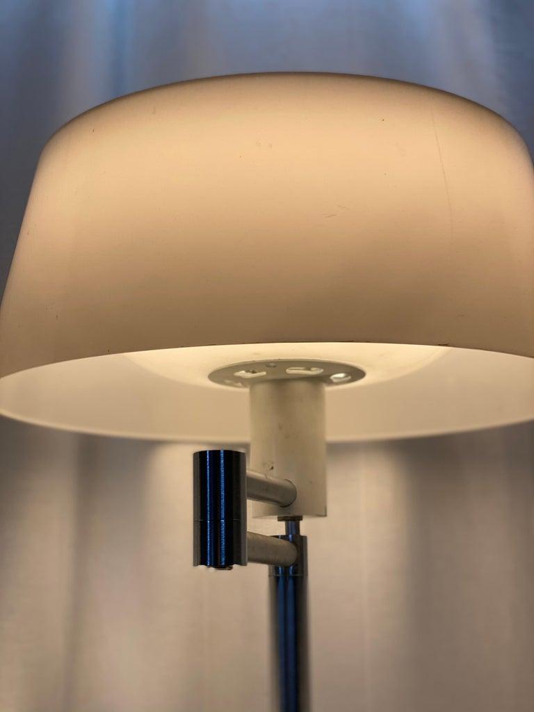 Walter Von Nessen Floor Lamp For Sale 3