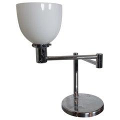 Walter Von Nessen Table Lamp