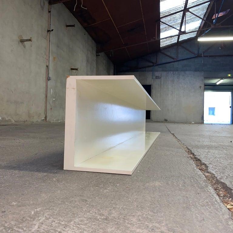Mid-Century Modern Walter Wirtz Pair of Shelves