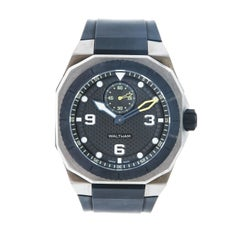 Waltham Titanium Ceramic Vanguard XA Pure self-winding Wristwatch