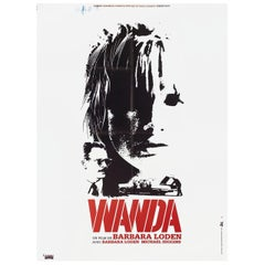 Wanda R2003 French Grande Film Poster