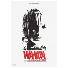 Wanda R2003 French Petite Film Poster