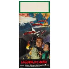 War of the Worlds / La Guerra dei Mondi