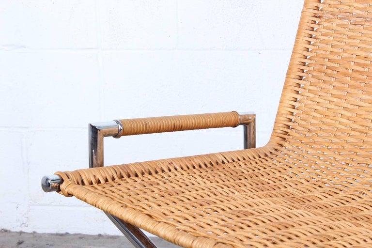 Ward Bennett Sled Chair For Sale 4