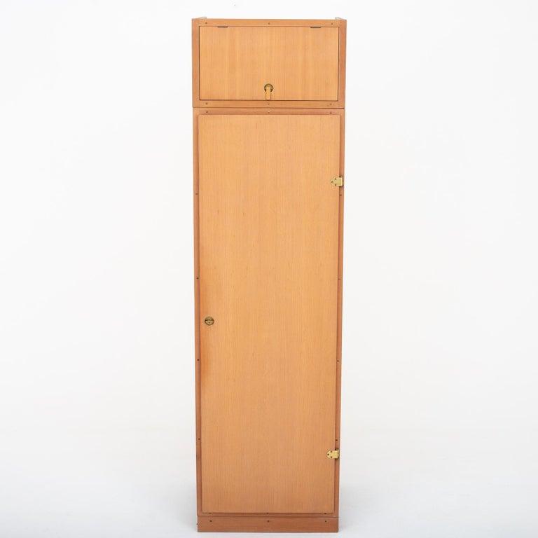Wardrobe by Børge Mogensen For Sale 1