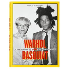 Warhol on Basquiat, the Iconic Relationship Told in Andy Warhol's Words and Pict