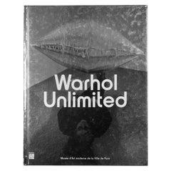 Warhol Unlimited, Curated by Herve Vanel, Paris, 2014