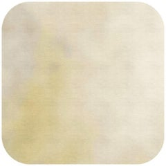 Warmth Hand-Knotted Wool and Silk 2.5 x 3.0m Rug