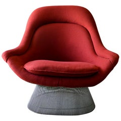 Warren Platner Model 1705 'Easy Chair' for Knoll, circa 1970