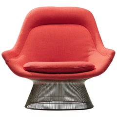 Warren Platner '1705' Easy Chair for Knoll