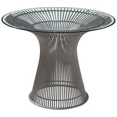 Warren Platner Center Table for Knoll
