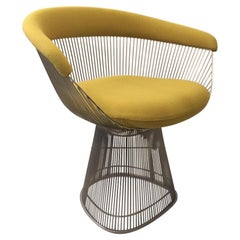 Warren Platner Chrome Chair