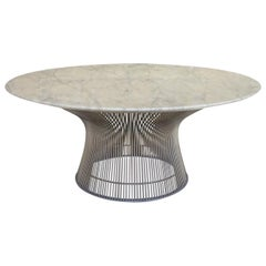 Warren Platner Coffee Table for Knoll
