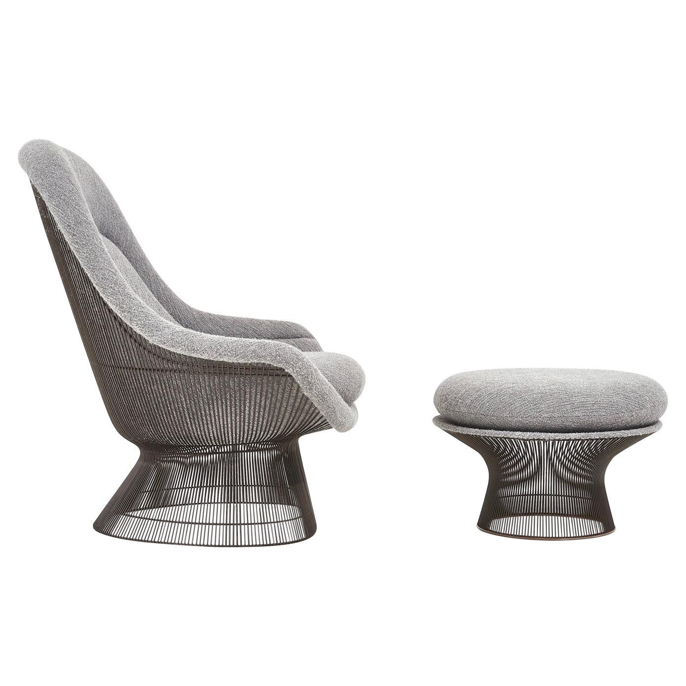 Platner Easy Chair