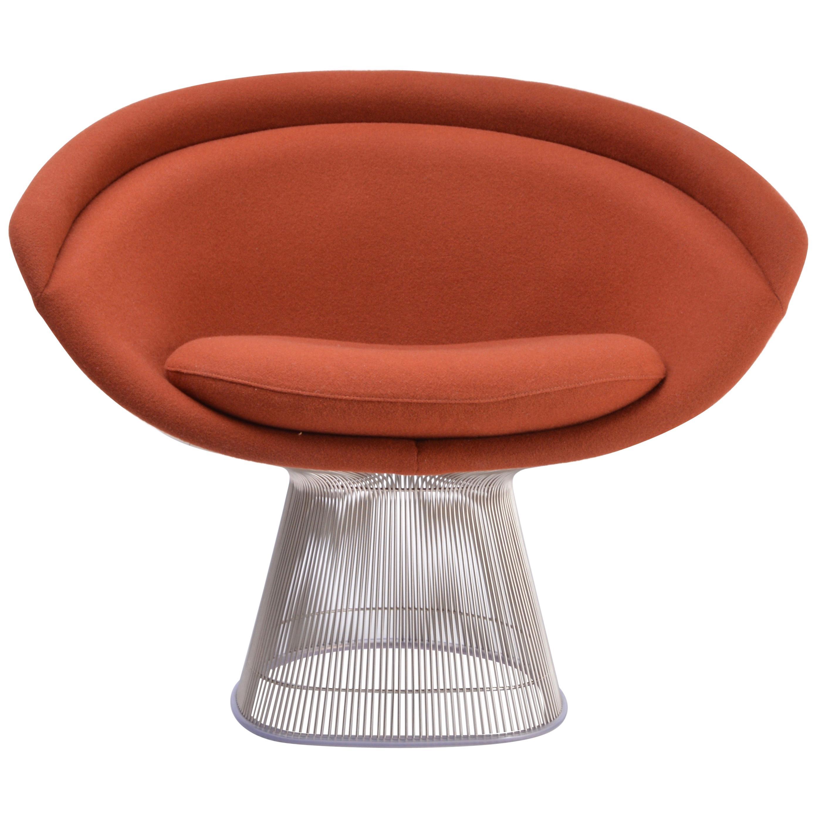 Warren Platner Lounge Chair for Knoll International, 1966