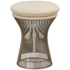 Warren Platner for Knoll Wire Stool