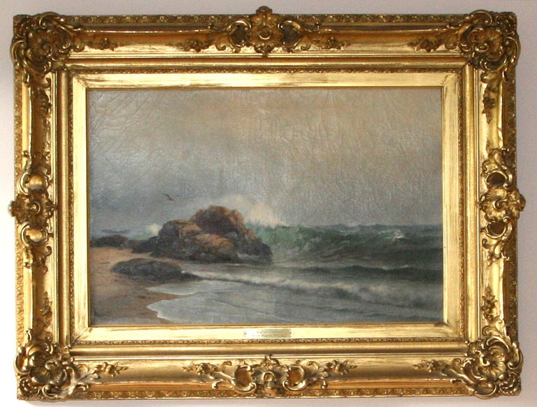 The Surf at Newport For Sale 1