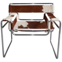 Wassily Armchair