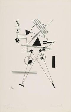 Lithography No. 1