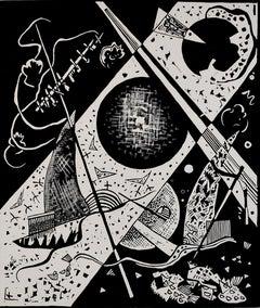 Small Worlds  Kleine Welten - German Art, Bauhaus Movement