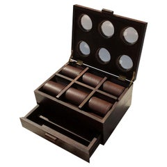Watch Holder Box