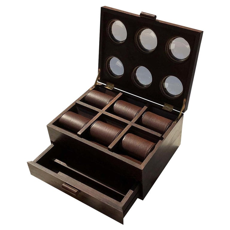 Watch Holder Box For Sale