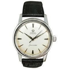 Watch Omega Seamaster Automatic