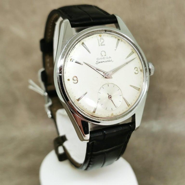 Swiss Watch Oméga Seamaster CK 2990 For Sale
