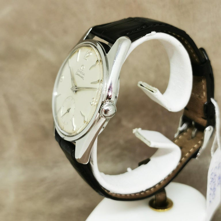 Mid-20th Century Watch Oméga Seamaster CK 2990 For Sale